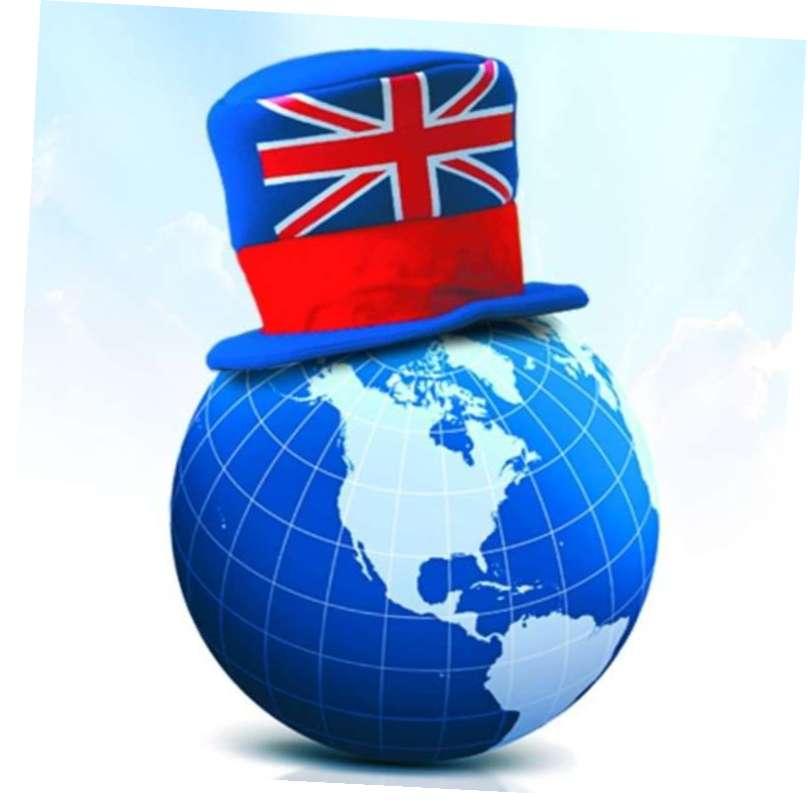 Благодарность за участие в международном конкурсе по английскому языку