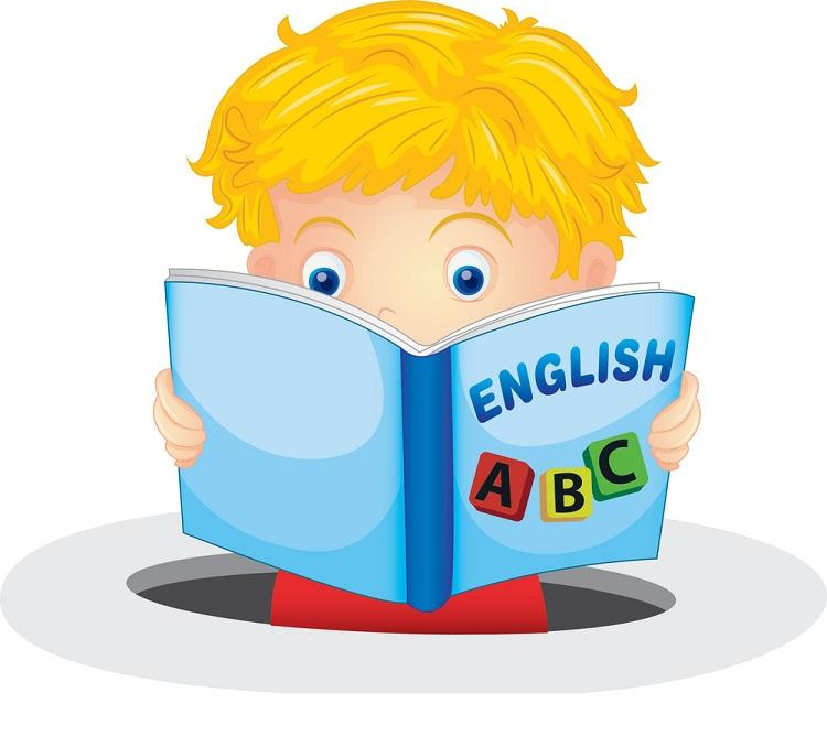 Образование форм множественного числа существительных в английском языке.