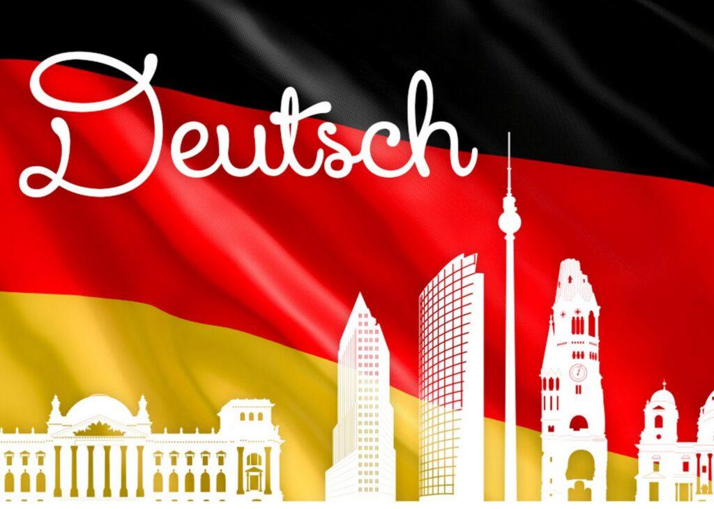 Контрольная работа по немецкому языку «Горизонты», 5 класс, Аверин М.М., 1 полугодие